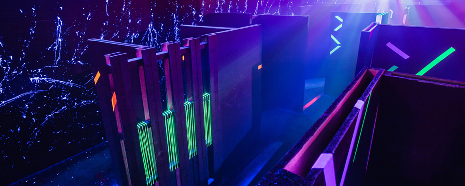 Lasertag Spielen Bei World Of Lasertag